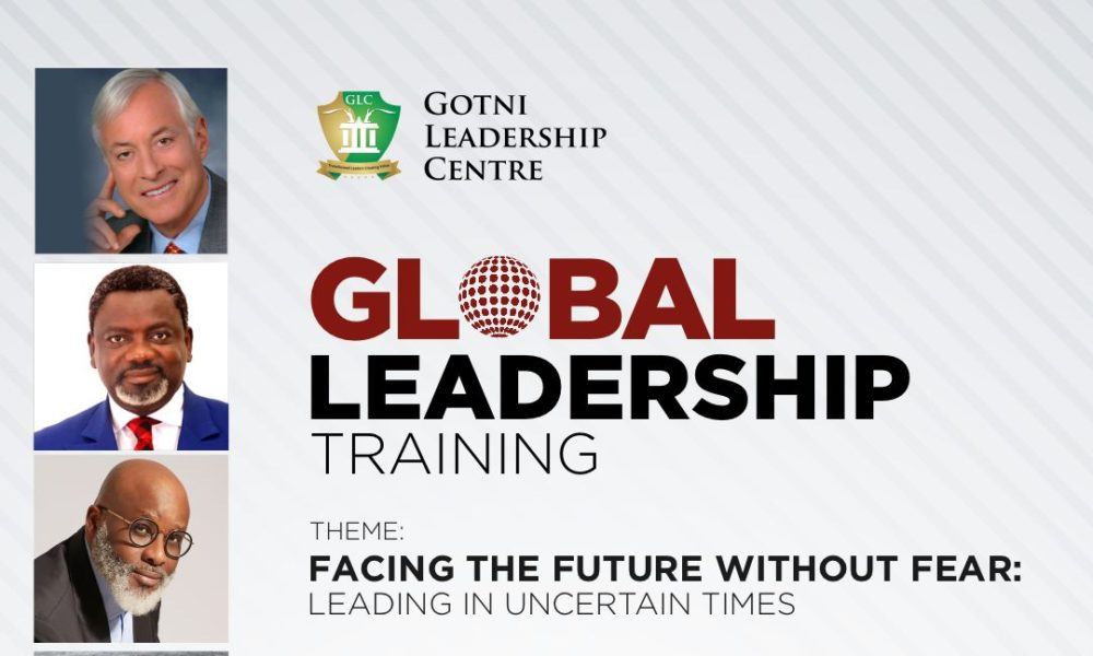 Positioning for Post-COVID: Brian Tracy, George Fraser to headline the GOTNI Global Leadership Masterclass