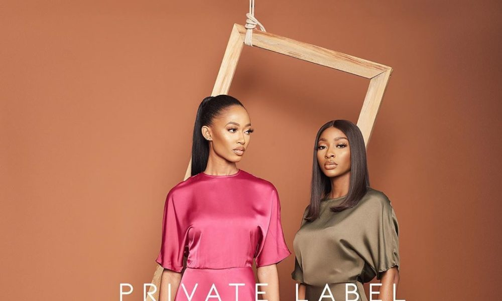 Get Ready To Shop Every Single Piece From Private Label NG's Latest Collection