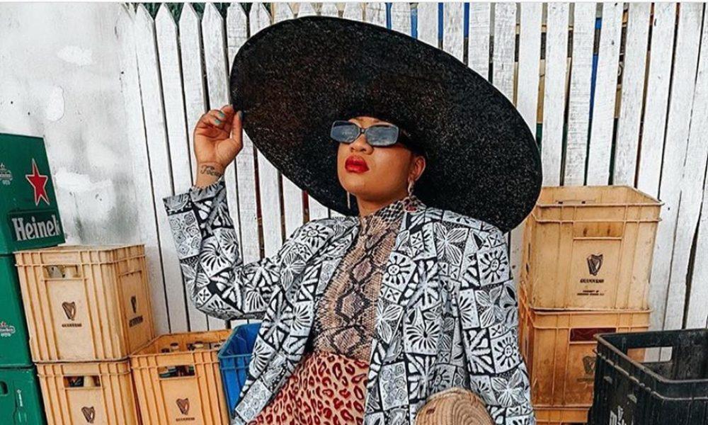 BellaNaija Styles Best Dressed of the Week: Juliette Foxx , Fisayo Longe , Lisa Folawiyo & More
