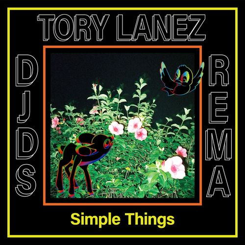 DJDS teams up with Tory Lanez & Rema for Simple Things