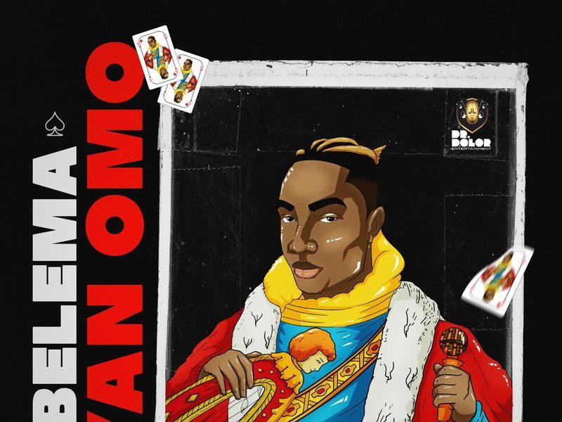 New Music: Ryan Omo – Belama