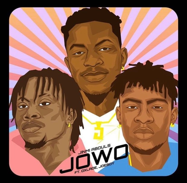 Download Jinmi Abduls – Jowo Ft. Oxlade, Joeboy
