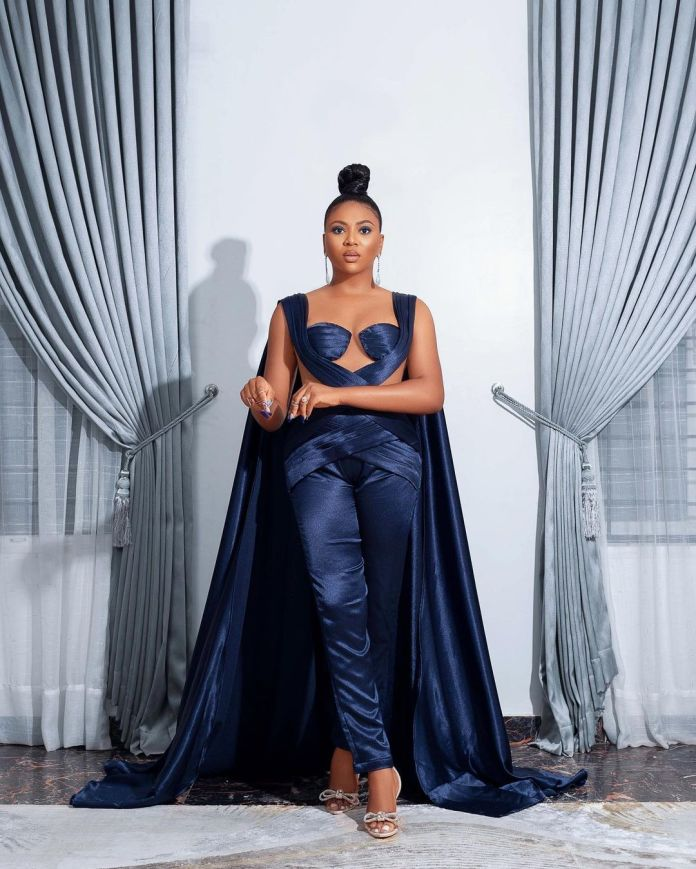 Check Out Looks From The Premiere Of Nneka The Pretty Serpent Here 7