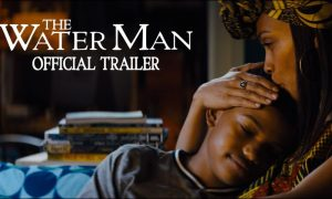 """The announcement for David Oyelow's directorial debut """"Water Man"""" has arrived!"""