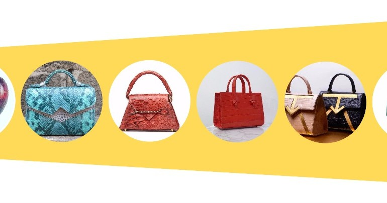 6 Mini Bags You Need for Your Sunday Best
