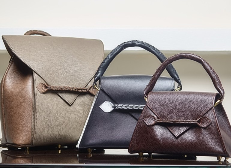 Hey Bag Lover! Uche of Marté Egele isTote-ally Our Tuesday Crush