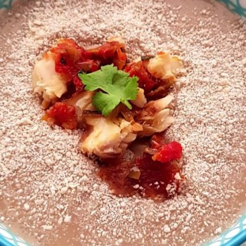 Frejon (Coconut Bean Pudding) is THE Easter Recipe to Try this Holiday