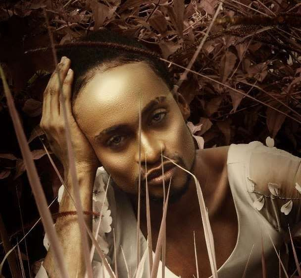 """""""Not a boy or a girl. Just ME"""" - Derenle Edun for GQ France"""