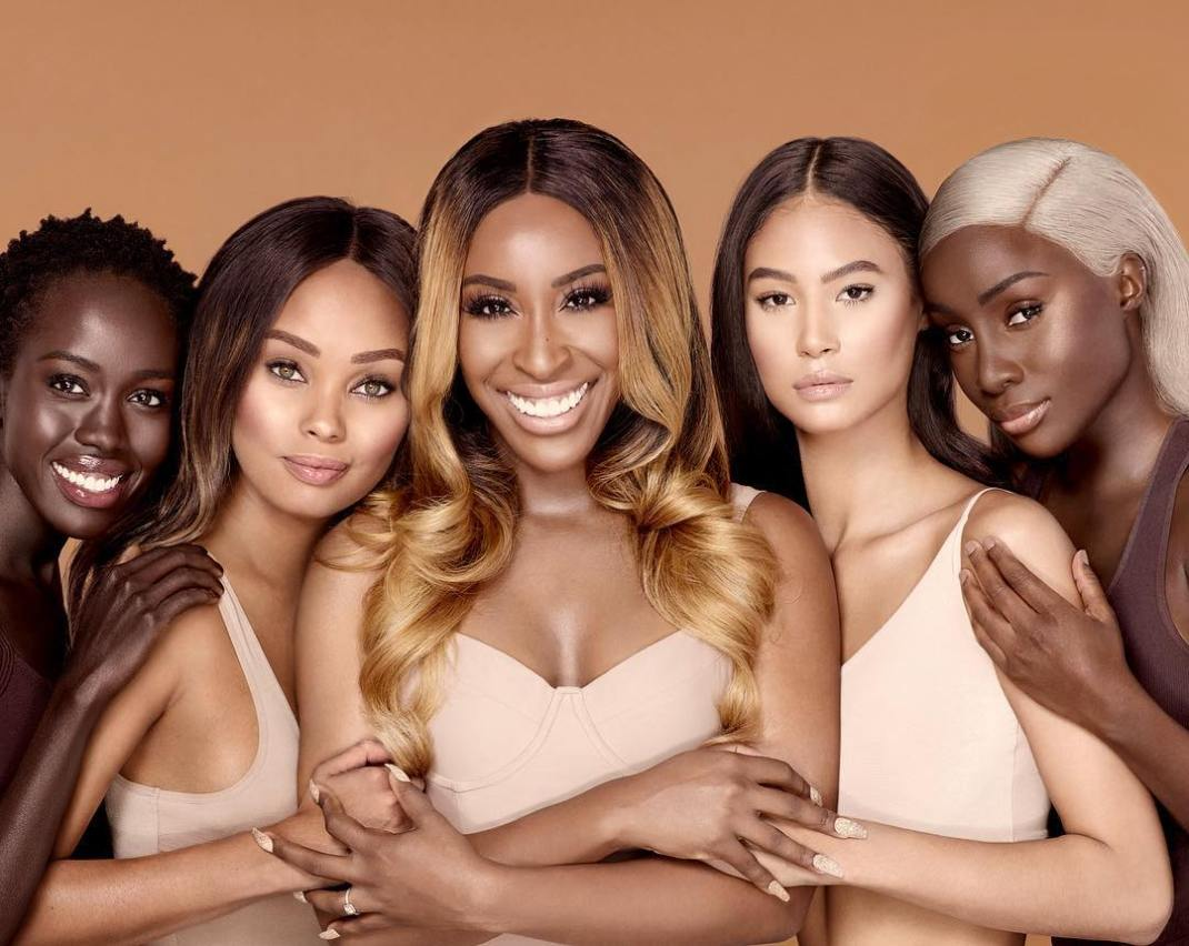 Get the Scoop on Jackie Aina's Collaboration with Too Faced