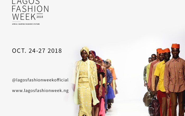 Style House Files Announces Heineken Lagos Fashion Week Season II 2018 & Fashion Focus Africa