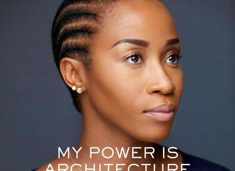 Lancôme My Shade My Power: Tosin Oshinowo
