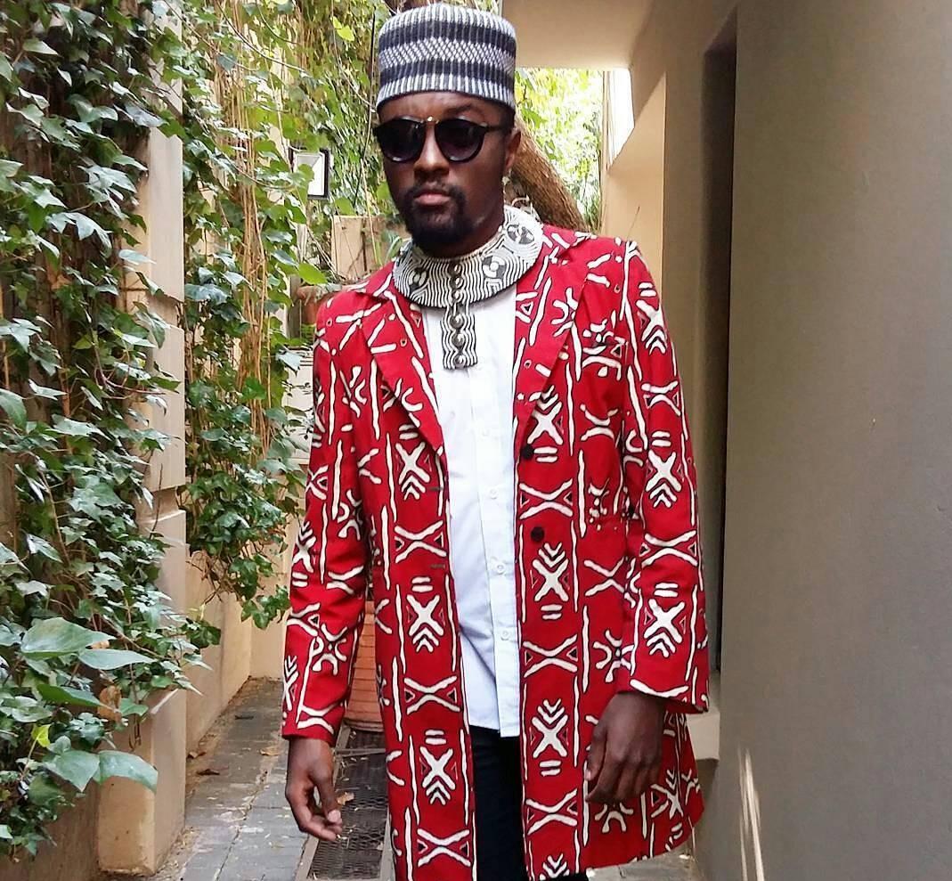 kenyan stylista kenyan fashion
