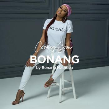 Queen B has Something Cooking! Your First Look at 'Bonang by Bonang Matheba'
