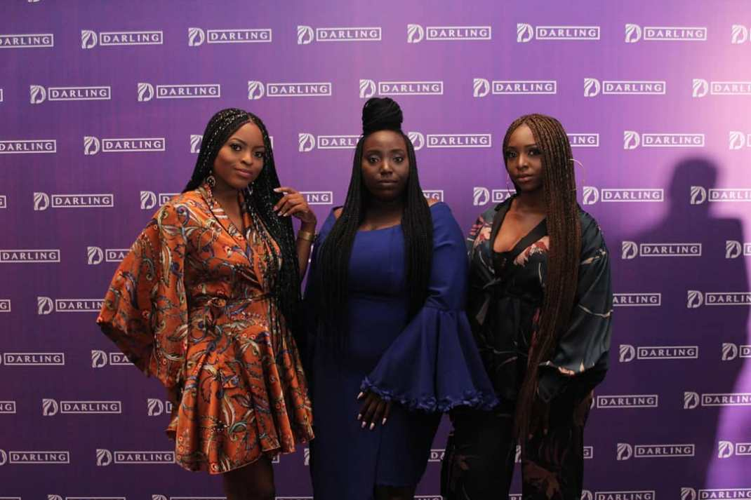 Inside the Fabulous Darling Nigeria Relaunch Event in Lagos