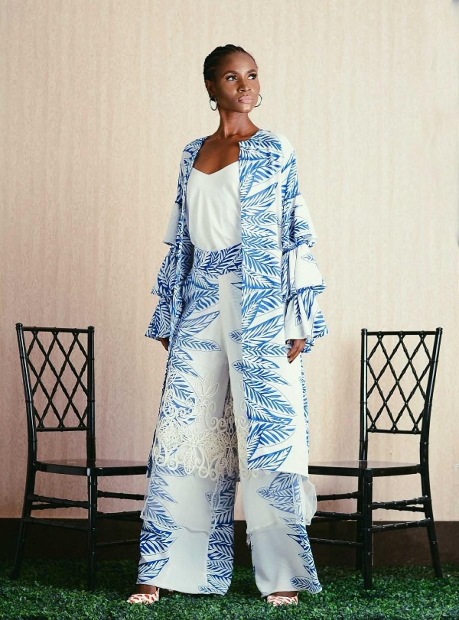 Prepare To Lose It Over Ayo Van Elmar's Boomerang Collection