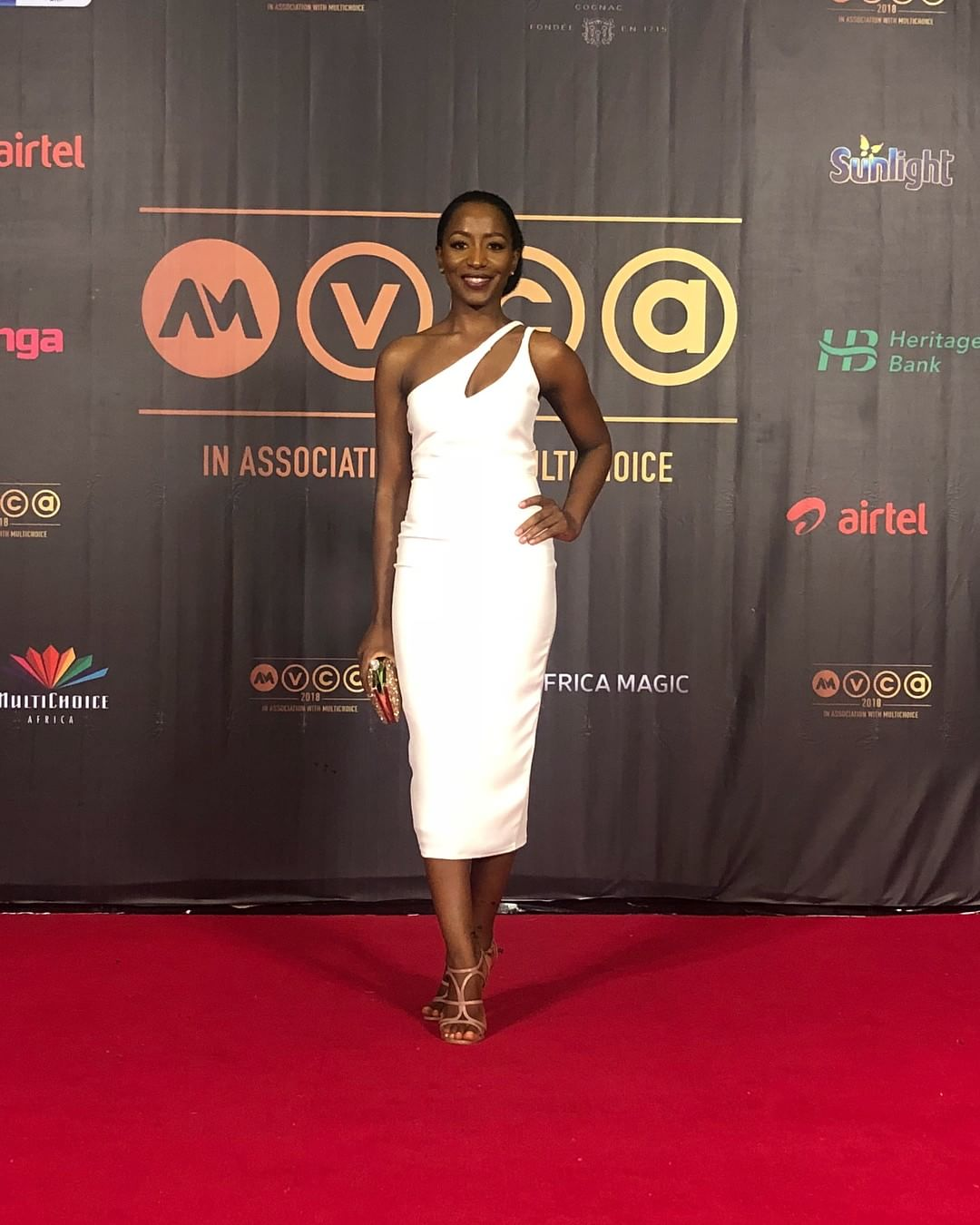 Watch Mayowa Nicholas NGA 1 2018 video