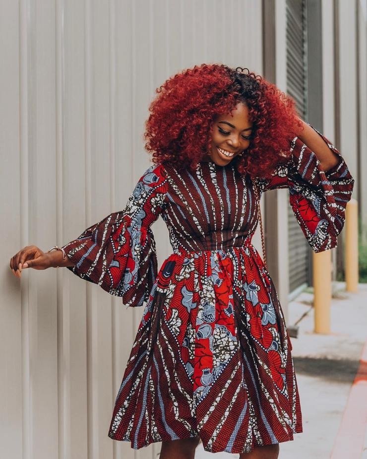 too much sauce! look perfect to any place in these amazing ankara styles TOO MUCH SAUCE! LOOK PERFECT TO ANY PLACE IN THESE AMAZING ANKARA STYLES  lolaomonaija in  shoplolaster