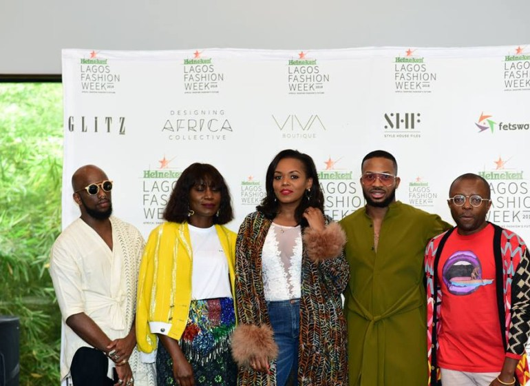 "Lagos Fashion Week hosts Fashion Focus Talks themed ""Building From Within"" in 4 African Cities"