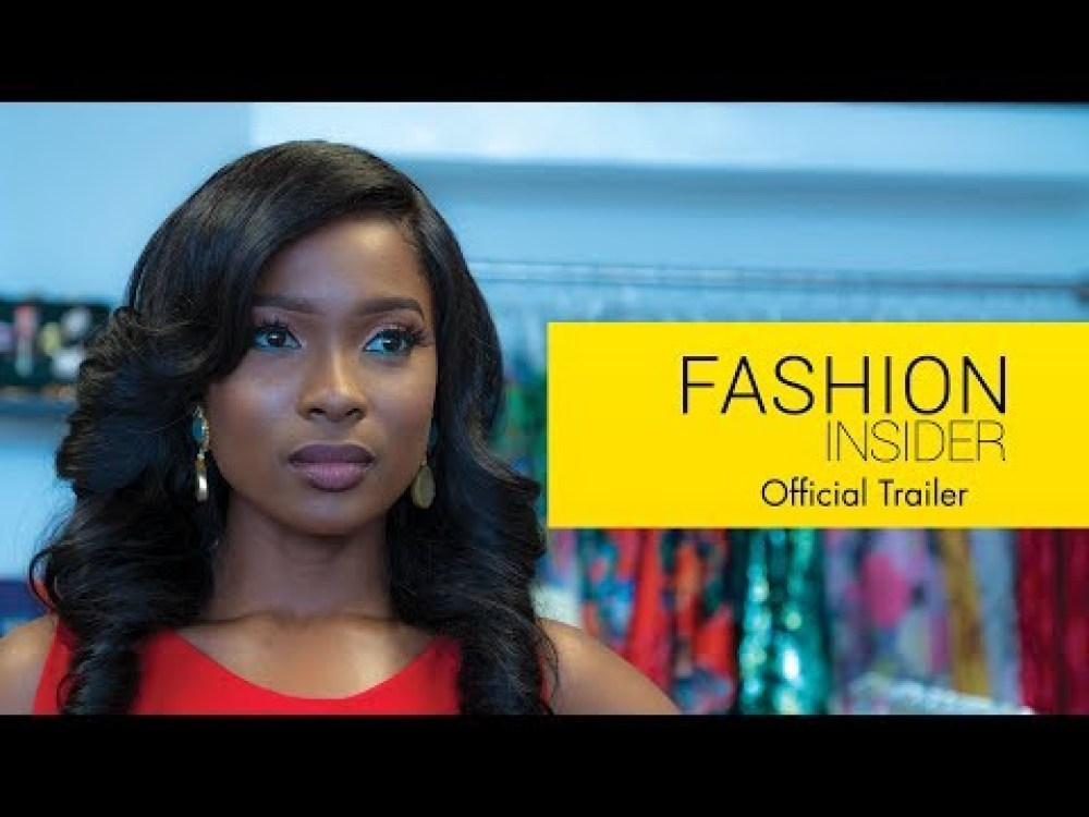 """WATCH the Official Trailer for an all-new Season of Ndani TV's """"Fashion Insider"""" with Jemima Osunde"""