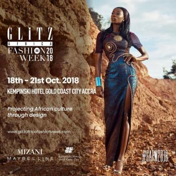 Glitz Africa Fashion Week
