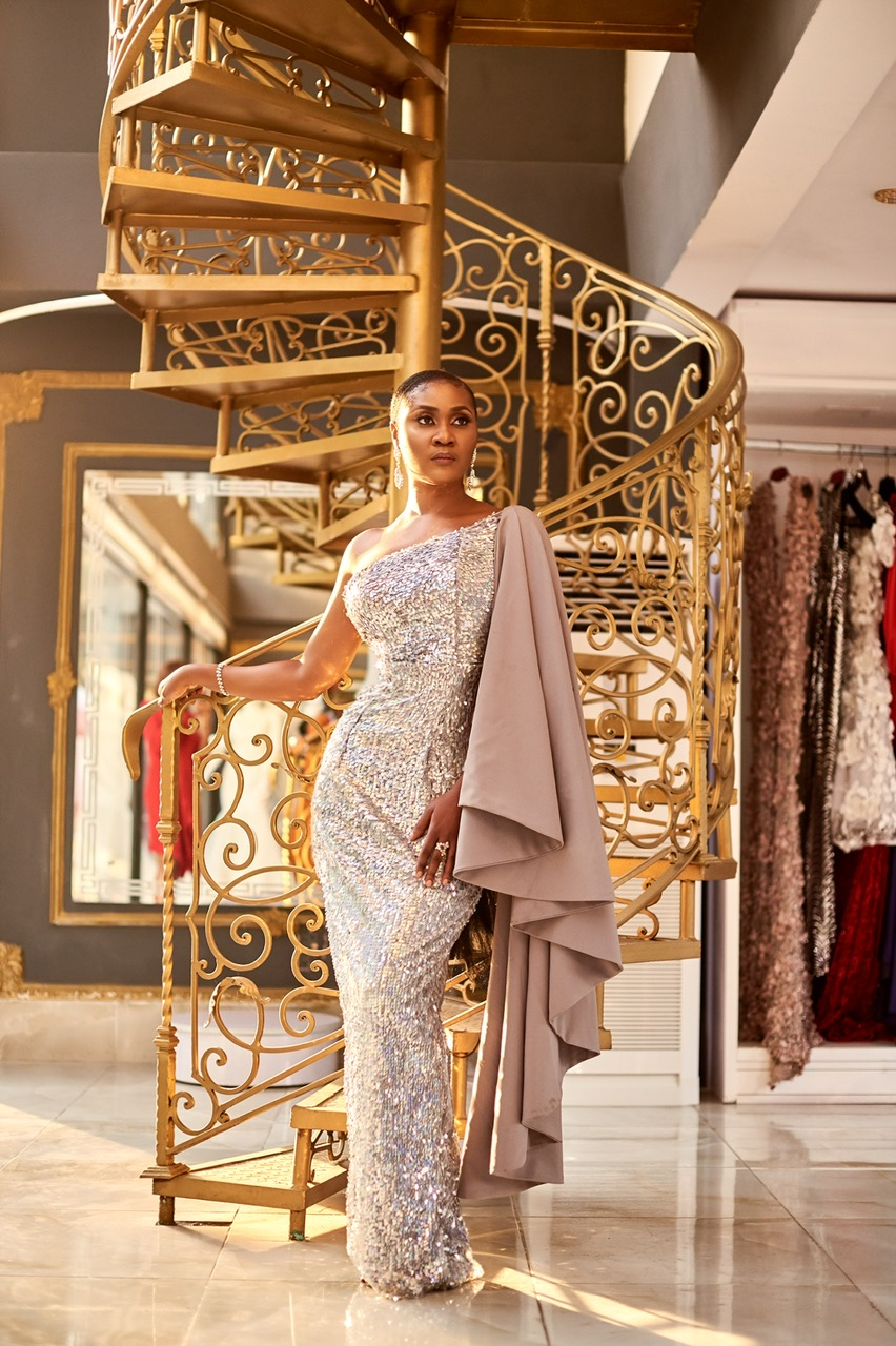 #AMVCA7 Prediction: Toni Tones Will WIN In The Best Dressed Category | BN Style