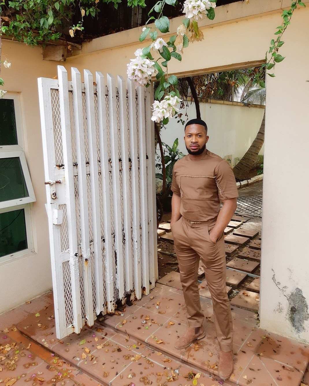 Adebayo Oke-Lawal's style will inspire you