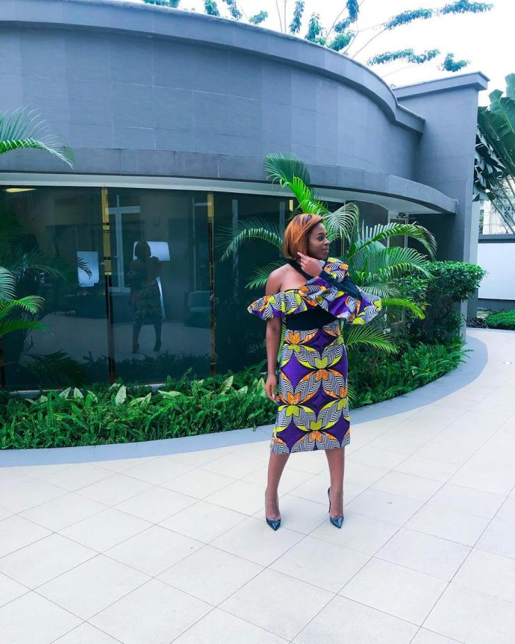 too much sauce! look perfect to any place in these amazing ankara styles TOO MUCH SAUCE! LOOK PERFECT TO ANY PLACE IN THESE AMAZING ANKARA STYLES  ozinna in  suemanuell