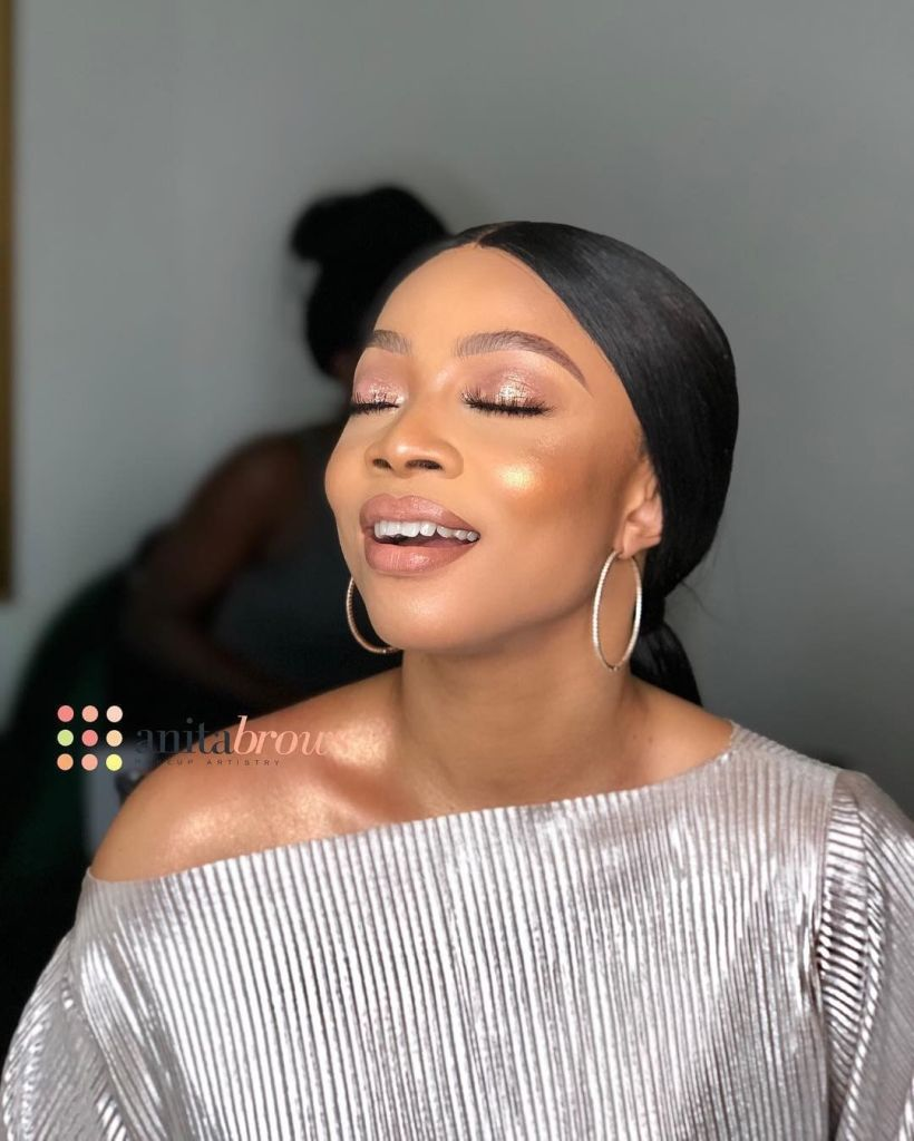 BellaNaija Beauty's Best Instagrams of the Week: Toke Makinwa, Vanessa Gyimah, Beverly Naya, and More