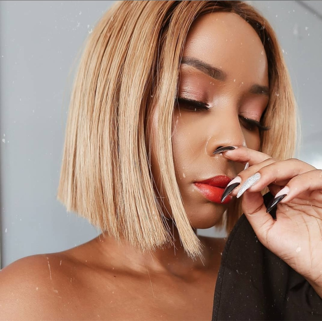 Kenyan Blogger Nancie Mwai Shares Her Pro Tips For Super Flawless Makeup