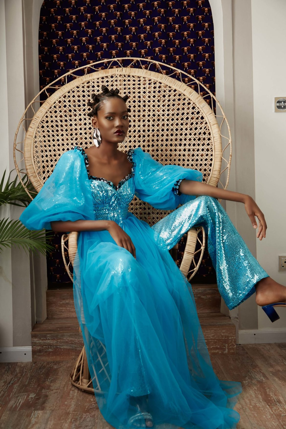 """Mix Modern Aesthetics with Vintage Culture – You'll Get Mazelle's Stunning """"Queen of the East"""" Collection"""