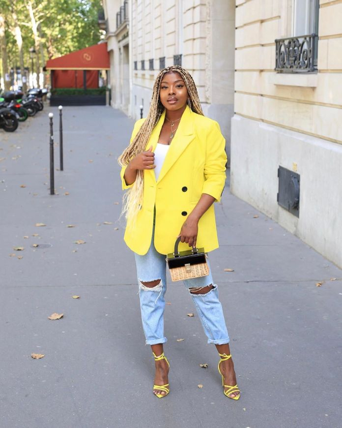 It's a Colourful Week for Our Style Stars! Check Out Our Faves This Week on #BellaStylista: Issue 73