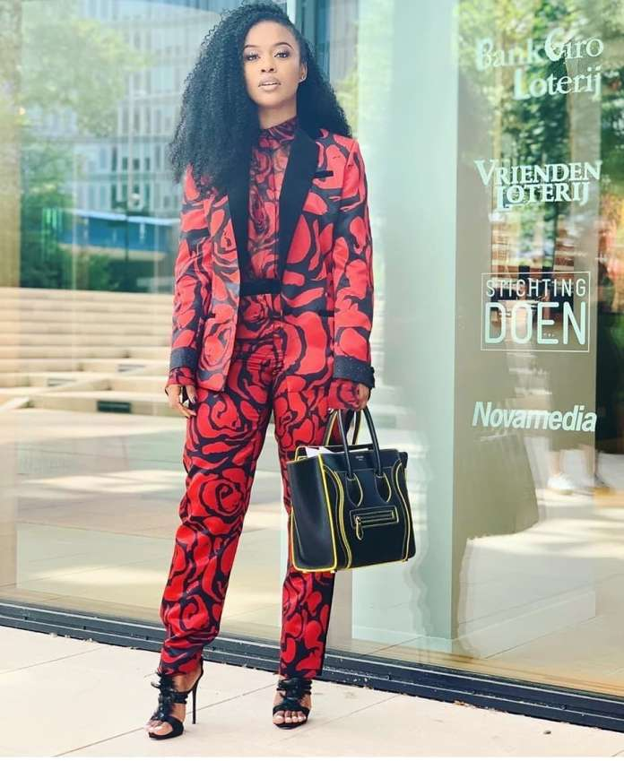 #WorkWearFashion Your Ultimate Guide to Chic Workwear | Issue 27
