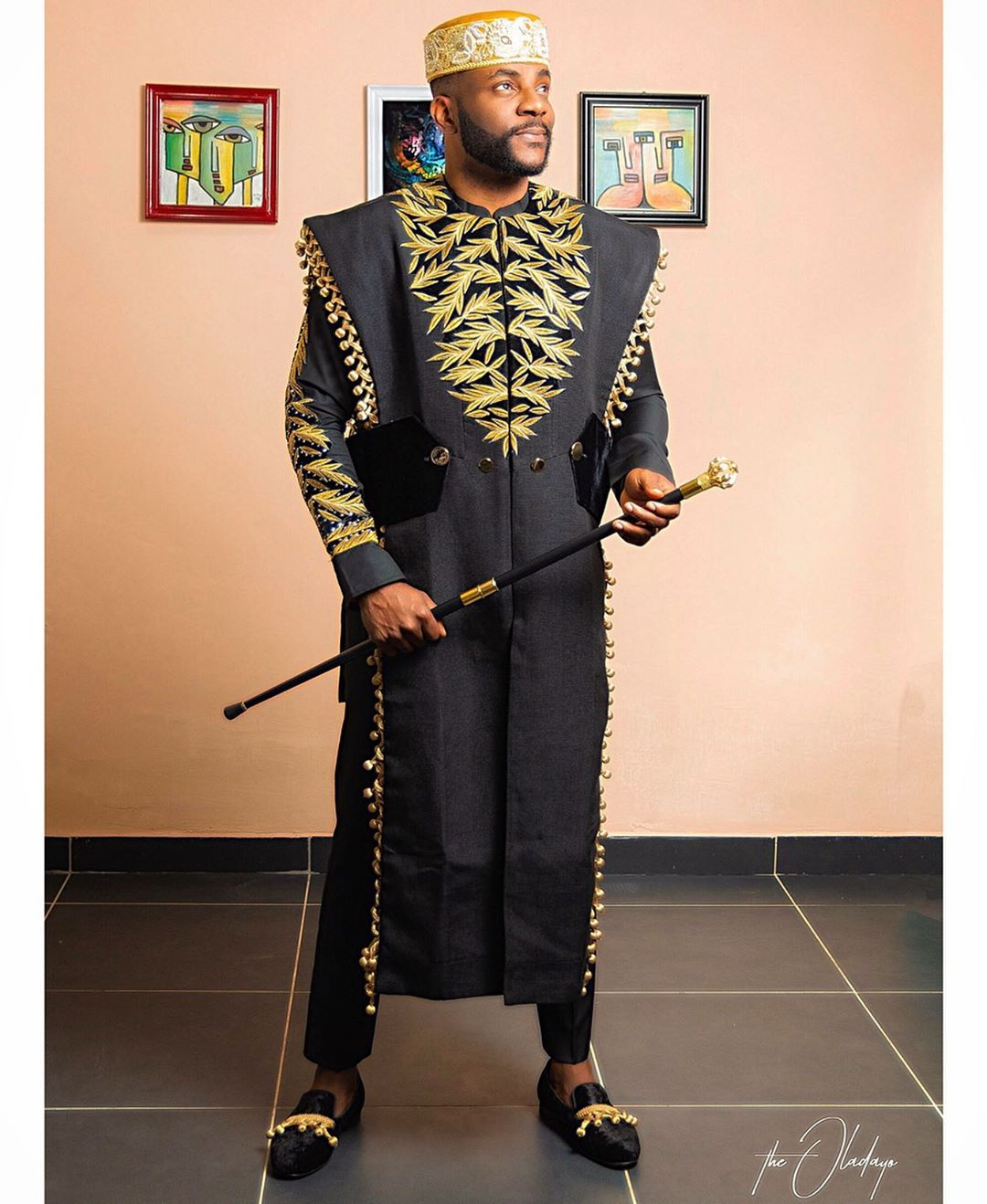 #AMVCA7 Countdown: All The Times Ebuka Obi-Uchendu Was The Host With The Most! | BN Style
