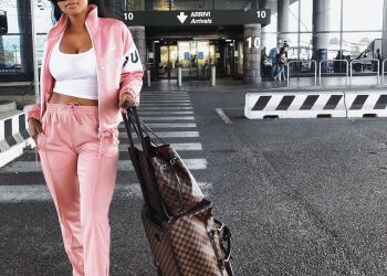 We're Satisfied Ayanda Thabethe Is On The Most Epic Baecation Ever — Right here's Why