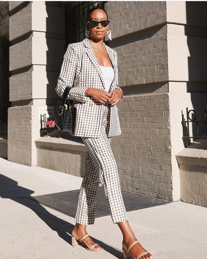 #WorkWearFashion Your Ultimate Guide to Chic Workwear | Issue 31