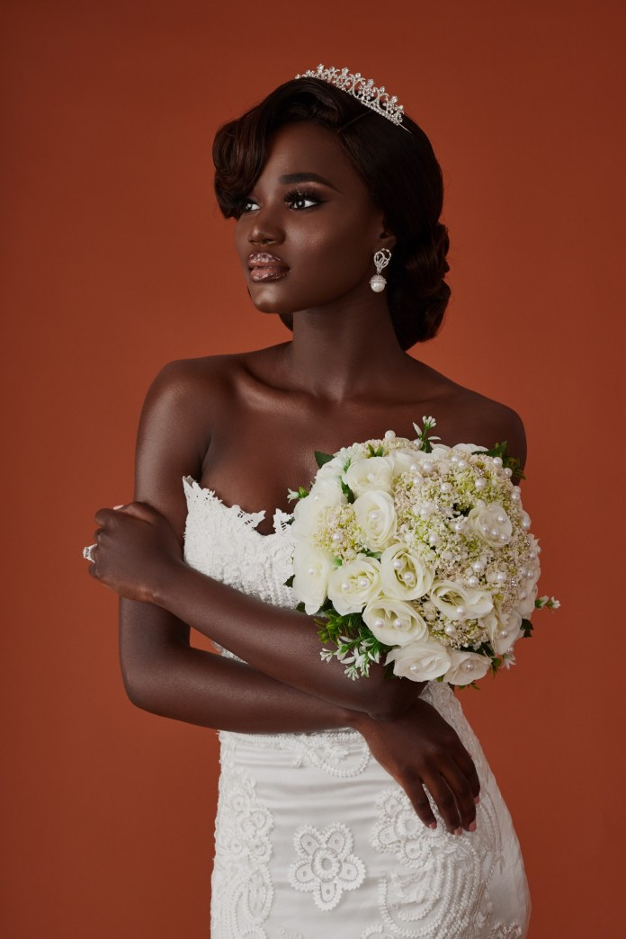 Say Sure To The Gown! This Dreamy Bridal Assortment Was Made For Trend Women | BN Model