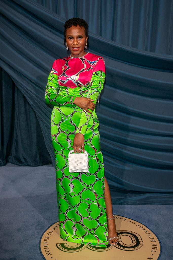 Lisa Folawiyo, Kofi Siri Boe, Kenneth Ize & Extra Africans Attend The 2019 #BoF500 Gala | BN Model