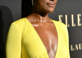 We're Calling It - Issa Rae Was The Greatest Dressed Visitor At ELLE's 2019 Ladies in Hollywood Occasion | BN Model