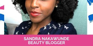 #BNBeautyTutorialTuesday - Sandra Nakawunde | BN Fashion