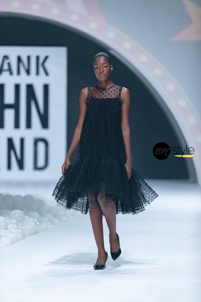 GTBank Fashion Weekend 2019 | Hushian Zhang | BN Style