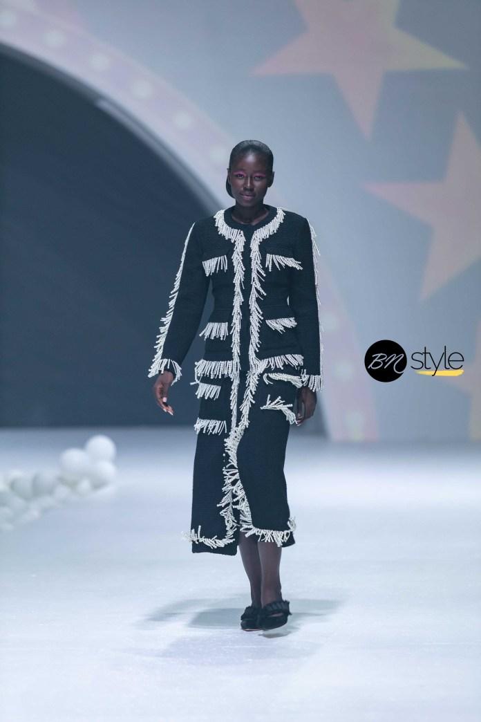 GTBank Fashion Weekend 2019   Hushian Zhang   BN Style