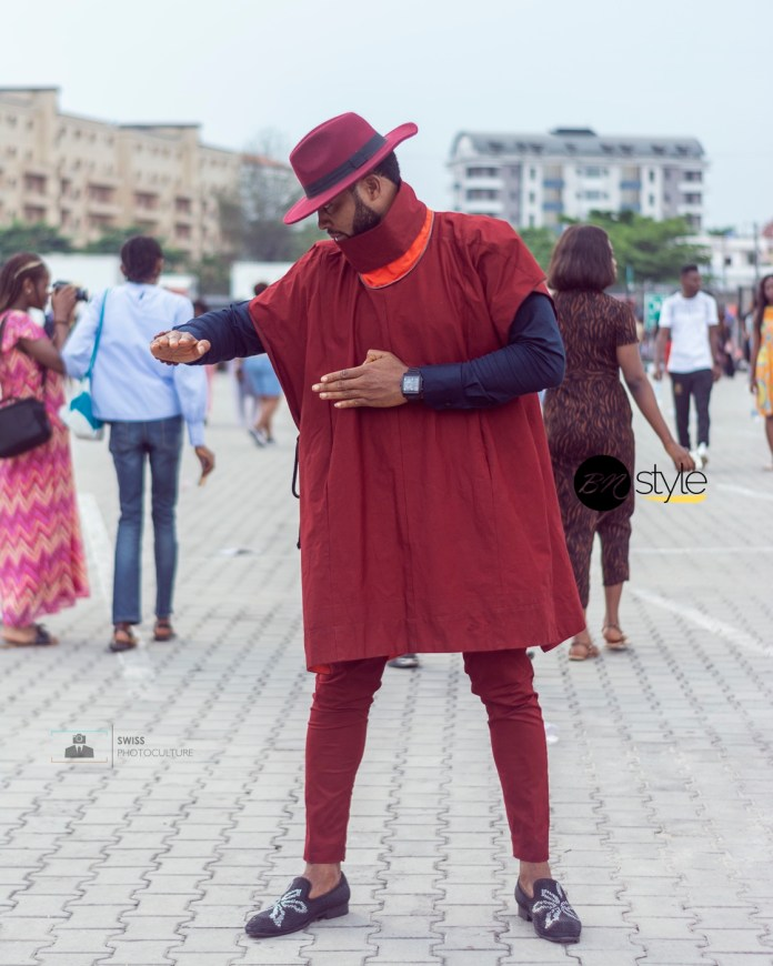 The Best Street Style From GTBank Fashion Weekend 2019 - Cue The Outfit Inspiration | BN Style