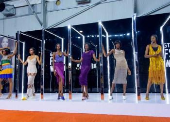 GTBank Fashion Weekend 2019 Presentation: Studio Imo | BN Style