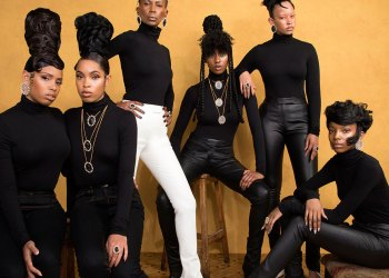 """FENTY Partners With Nigerian Photographer Ruth Ginika Ossai For New """"The Cameo"""" Collection Campaign 