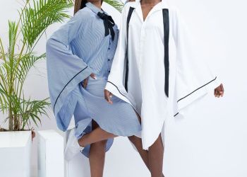 This Maju-Approved Preppy Trend Should Be On Your Radar ASAP | BN Style