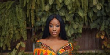 Beverly Naya Talks Bleaching & Colourism In New Interview With Rolling Out | BN Style