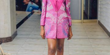 rd Miss Nigeria Pageant, We Legit Cant Stop Staring
