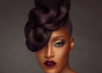 The Celebrity Hairstylist Behind Some of Toke Makinwa & Mercy Eke's Most Iconic Looks Just Answered Some Of Our Pressing Questions | BN Style