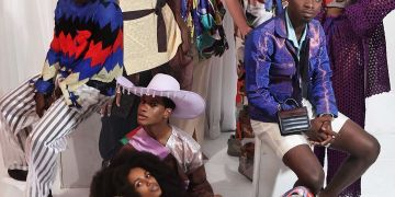 """Orange Culture's SS20 Campaign """"Speak Up"""" Is Worthy Of Your Attention 