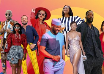 Style Star Alert! The Definitive Best Dressed List of 2019 | BN Style